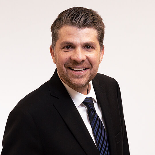 Nicolas Giroux - Chief Financial Officer